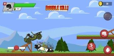 Stickman vs Zombies imagen 5 Thumbnail
