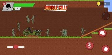 Stickman vs Zombies imagen 7 Thumbnail