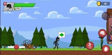 Stickman vs Zombies imagen 8 Thumbnail