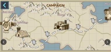 Stickman World War imagen 3 Thumbnail