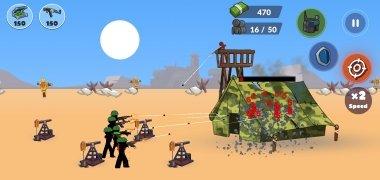 Stickman World War imagen 7 Thumbnail