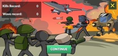 Stickman World War imagen 9 Thumbnail