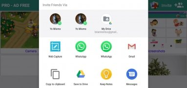 Stickers para Whatsapp imagem 13 Thumbnail