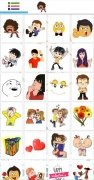 Stickers For Whatsapp image 8 Thumbnail