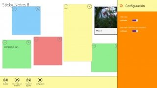 Sticky Notes image 6 Thumbnail