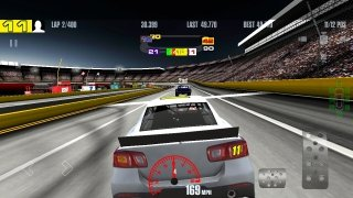 Stock Car Racing image 1 Thumbnail