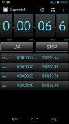 StopWatch & Timer imagem 3 Thumbnail