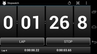 StopWatch & Timer immagine 6 Thumbnail