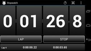 StopWatch & Timer imagem 6 Thumbnail