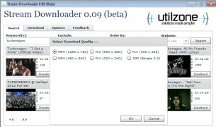 Stream Downloader immagine 2 Thumbnail