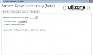 Stream Downloader immagine 4 Thumbnail