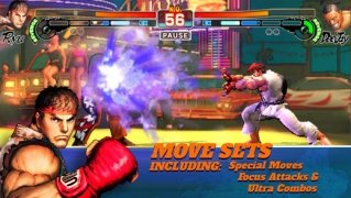 Street Fighter IV Champion Edition image 1 Thumbnail