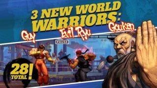 Street Fighter IV Champion Edition imagem 2 Thumbnail