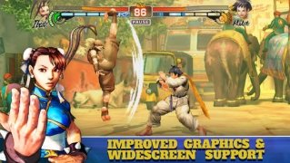 Street Fighter IV Champion Edition image 3 Thumbnail