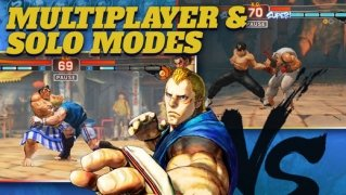 Street Fighter IV Champion Edition imagem 5 Thumbnail
