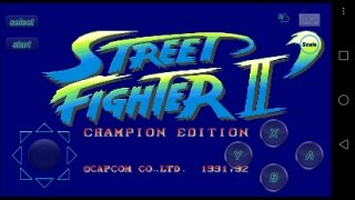 Street Fighter Изображение 2 Thumbnail