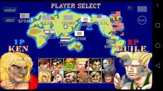 Street Fighter Изображение 3 Thumbnail