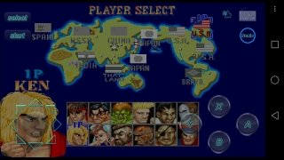 Street Fighter image 5 Thumbnail
