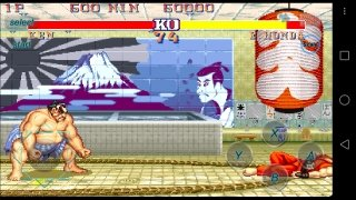 Street Fighter image 6 Thumbnail