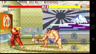 Street Fighter Изображение 7 Thumbnail