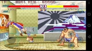 Street Fighter image 8 Thumbnail