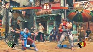 Street Fighter 4 imagem 10 Thumbnail