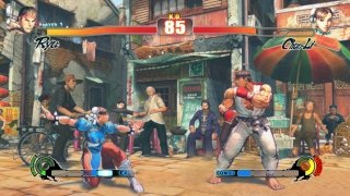 Street Fighter 4 imagen 10 Thumbnail