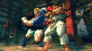 Street Fighter 4 image 11 Thumbnail