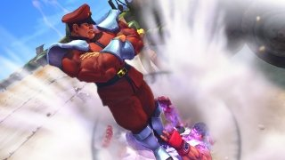 Street Fighter 4 image 2 Thumbnail
