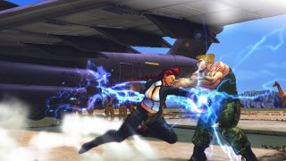 Street Fighter 4 immagine 3 Thumbnail