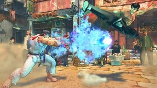 Street Fighter 4 image 4 Thumbnail