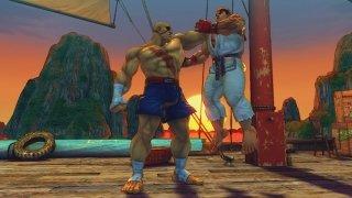 Street Fighter 4 imagem 6 Thumbnail