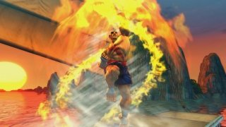 Street Fighter 4 immagine 7 Thumbnail