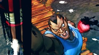 Street Fighter 4 imagen 8 Thumbnail