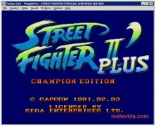 Street Fighter bild 1 Thumbnail