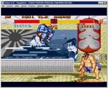 Street Fighter bild 4 Thumbnail