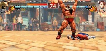 Street Fighter IV Champion Edition bild 1 Thumbnail