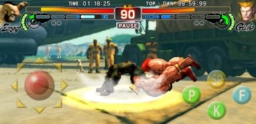 Street Fighter IV Champion Edition imagen 10 Thumbnail