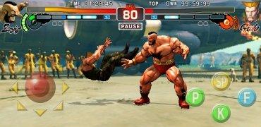 Street Fighter IV Champion Edition imagen 11 Thumbnail