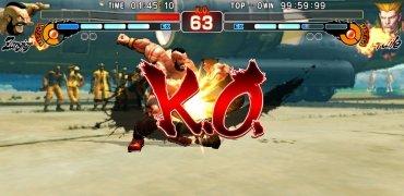 Street Fighter IV Champion Edition imagen 12 Thumbnail