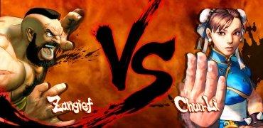 Street Fighter IV Champion Edition bild 4 Thumbnail