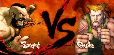 Street Fighter IV Champion Edition bild 8 Thumbnail
