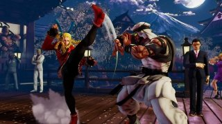 Street Fighter V image 2 Thumbnail