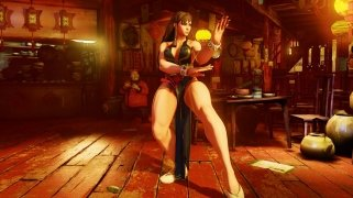Street Fighter V imagem 3 Thumbnail