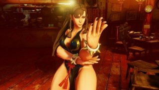 Street Fighter V bild 4 Thumbnail