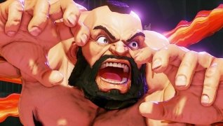 Street Fighter V bild 5 Thumbnail