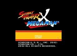 Street Fighter X Mega Man imagen 2 Thumbnail