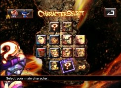 Street Fighter X Tekken Mobile imagem 2 Thumbnail