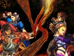 Street Fighter X Tekken Mobile immagine 4 Thumbnail