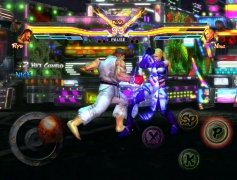 Street Fighter X Tekken Mobile imagem 5 Thumbnail